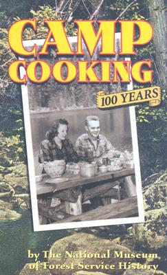 Picture of Camp Cooking: 100 Years, 1905-2005