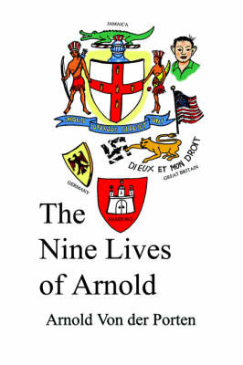 Picture of The Nine Lives of Arnold
