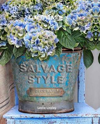 Picture of Country Living Salvage Style: Decorate with Vintage Finds