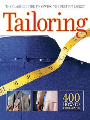 Picture of Tailoring: The Classic Guide to Sewing the Perfect