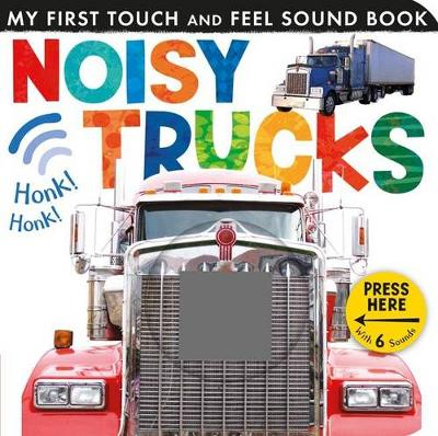 Picture of Noisy Trucks