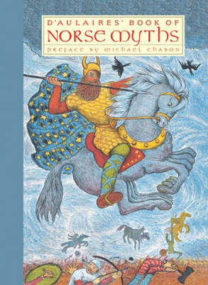 Picture of D'Aulaires' Book of Norse Myths