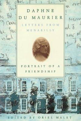 Picture of Daphne du Maurier: Letters from Menabilly Portrait of a Friendship