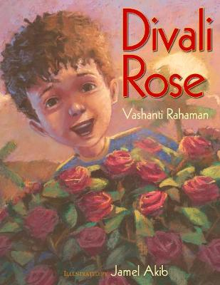 Picture of Divali Rose