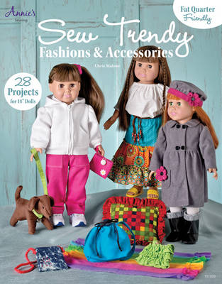 Picture of Sew Trendy Fashions & Accessories