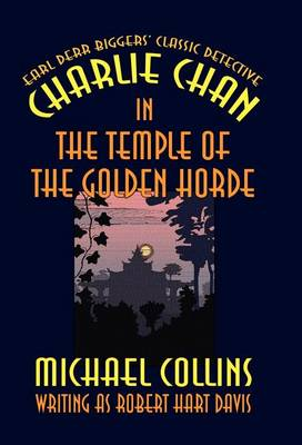 Picture of Charlie Chan in the Temple of the Golden Horde