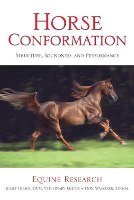 Picture of Horse Conformation: Structure, Soundness and Performance