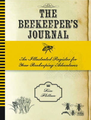 Picture of Beekeeper's Journal