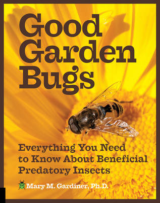Picture of Good Garden Bugs: Everything You Need to Know About Beneficial Insects
