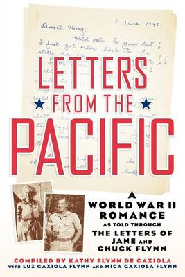 Picture of Letters from the Pacific: A World War II Romance