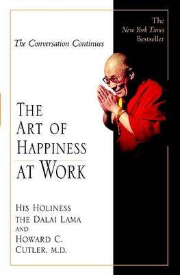 Picture of The Art of Happiness at Work