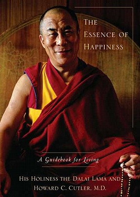 Picture of The Essence of Happiness: A Guidebook for Living