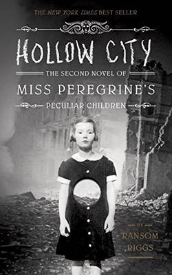 Picture of Hollow City: The Second Novel of Miss Peregrine's Children