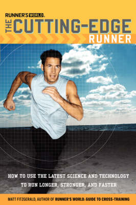 Picture of Runner's World  The Cutting Edge Runner