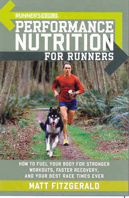 Picture of Runner's World  Performance Nutrition for Runners