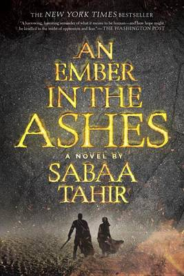 Picture of An Ember in the Ashes