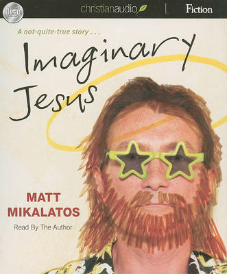 Picture of Imaginary Jesus