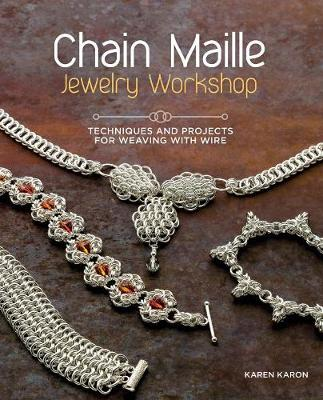 Picture of Chain Maille Jewelry Workshop: Technique
