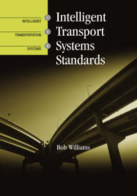 Picture of Intelligent Transport Systems Standards