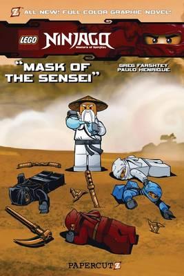 Picture of Lego Ninjago #2: Mask of the Sensei
