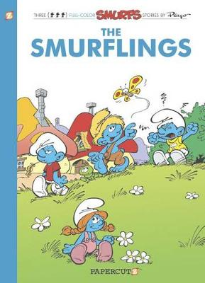 Picture of The Smurfs: Volume 15: Smurflings