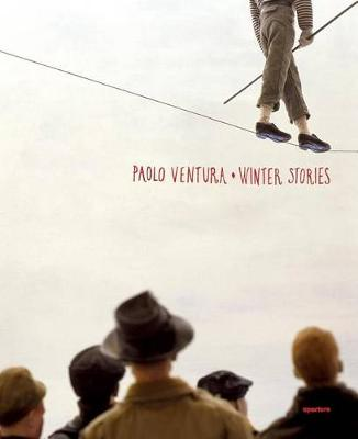 Picture of Paolo Ventura: Winter Stories