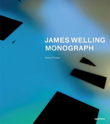 Picture of James Welling: Monograph