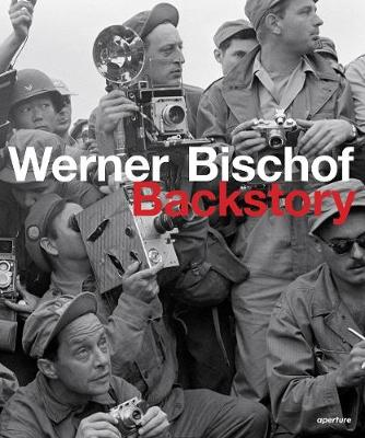 Picture of Werner Bischof: Backstory