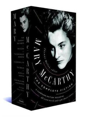 Picture of Mary McCarthy: The Complete Fiction (2c)