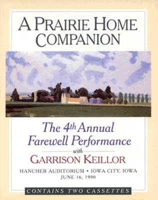 Picture of A Prairie Home Companion: The 4th Annual Farewell Performance
