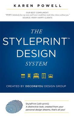 Picture of The Styleprint Design System: Created by Decor & You Design Group