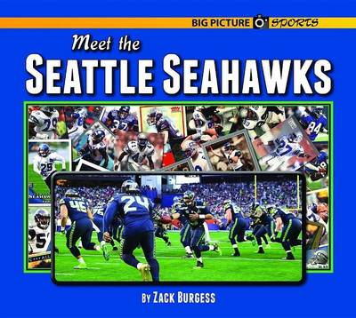 Picture of Meet the Seattle Seahawks