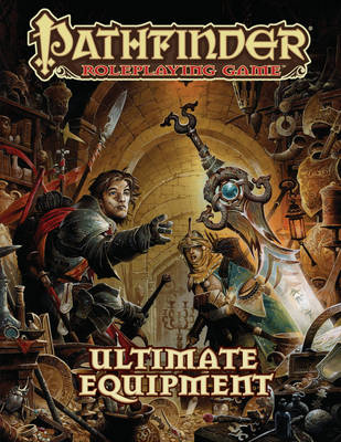 Picture of Pathfinder Roleplaying Game: Ultimate Equipment