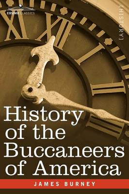 Picture of History of the Buccaneers of America