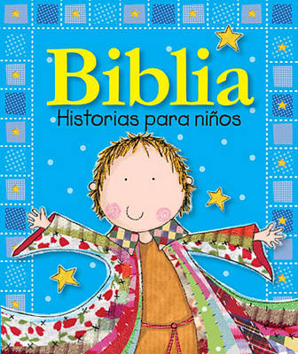 Picture of Biblia Historias Para Ninos: Blue