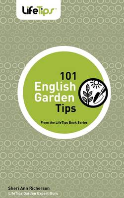 Picture of 101 English Garden Tips