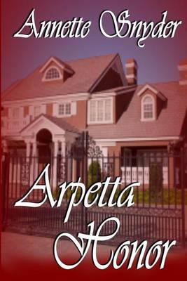 Picture of Arpetta Honor