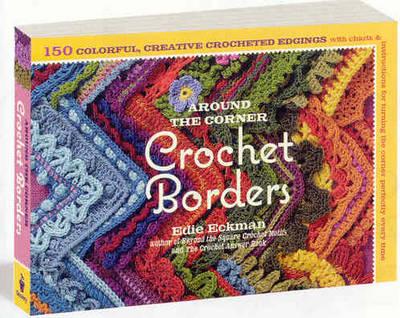 Picture of Around the Corner Crochet Borders