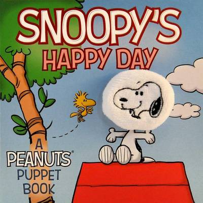 Picture of Snoopy's Happy Day: A Peanuts Puppet Book