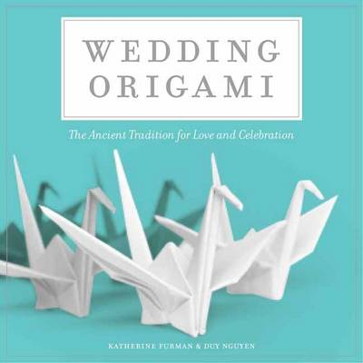 Picture of Wedding Origami