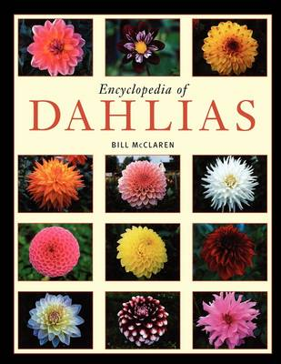 Picture of Encyclopedia of Dahlias