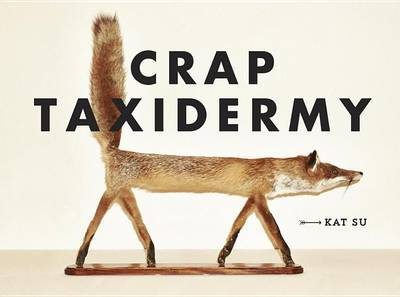 Picture of Crap Taxidermy