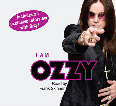 Picture of I Am Ozzy