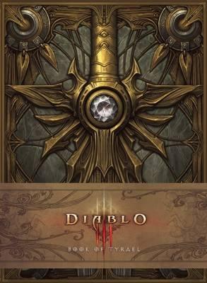 Picture of Diablo III: Book of Tyrael