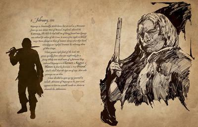Picture of Assassin's Creed IV Black Flag: Blackbeard