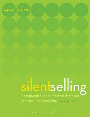 Picture of Silent Selling: Best Practices and Effective Strategies in Visual Merchandising