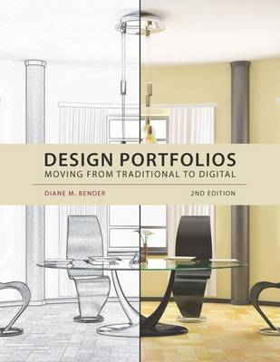 Picture of Design Portfolios: Moving from Traditional to Digital