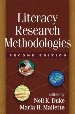 Picture of Literacy Research Methodologies