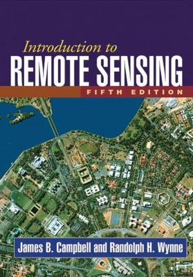 Picture of Introduction to Remote Sensing