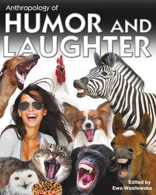 Picture of Anthropology of Humor and Laughter